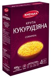 Крупа кукурузная в пакетиках для варки 4*75 г