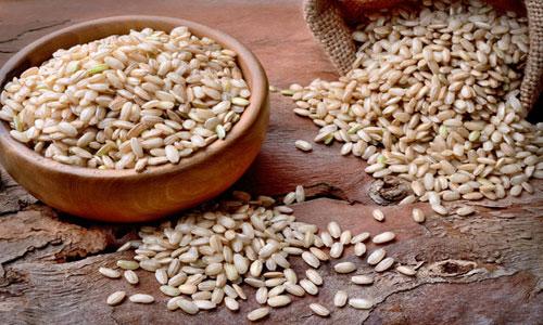 Польза риса: коричневый рис от семи недугов