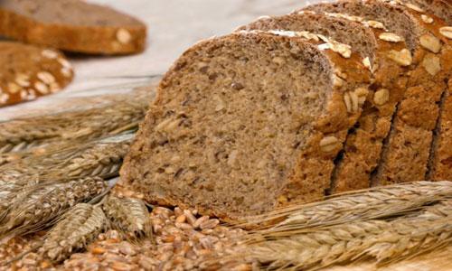 Невероятный эксперимент с цельнозерновым хлебом!