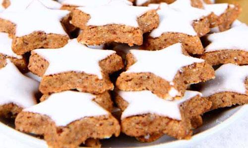 Как приготовить рождественское печенье