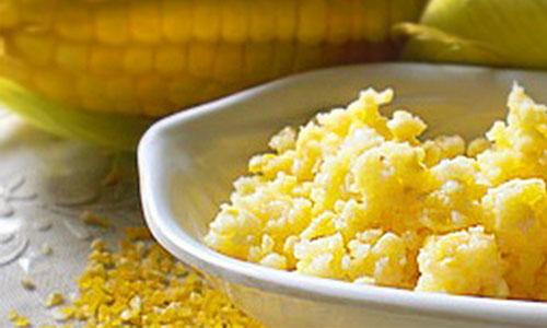 Що приготувати з кукурудзяної крупи