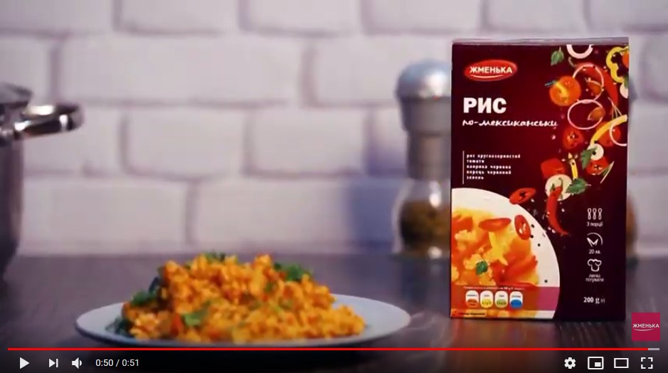 Рис по-мексикански - простой способ приготовления!