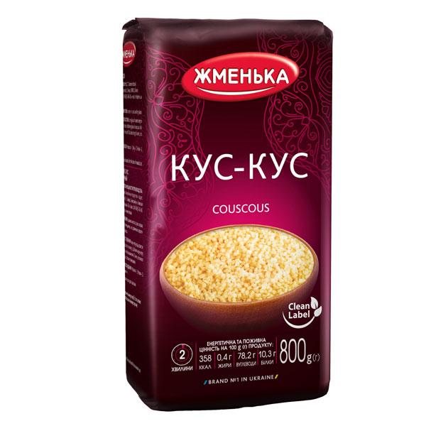 КУС-КУС пшеничний