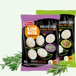 LiteBite snack
